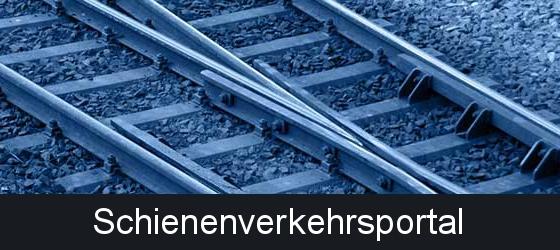 Schienenverkehrsportal