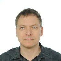 Team Tejbrant | Geschäftsführer Rainer Ulbrich