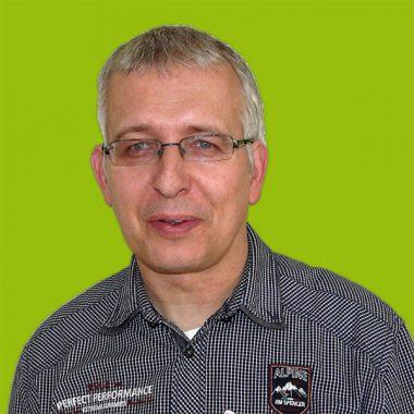 Peter Dietze